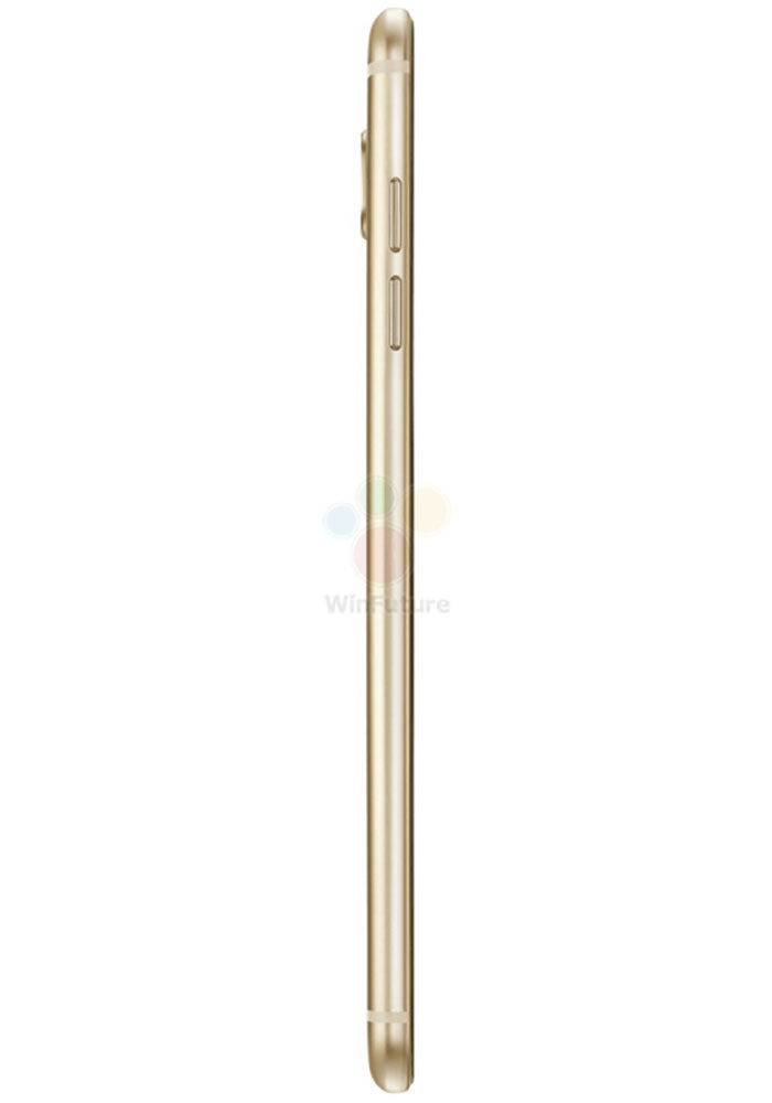 Rendu Galaxy C5 : image 8
