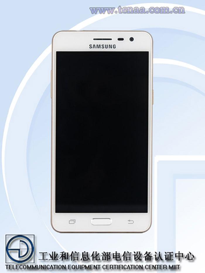 Galaxy J3 2016 : image 1