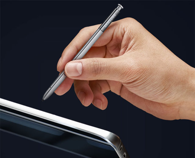 Batterie Galaxy Note 6