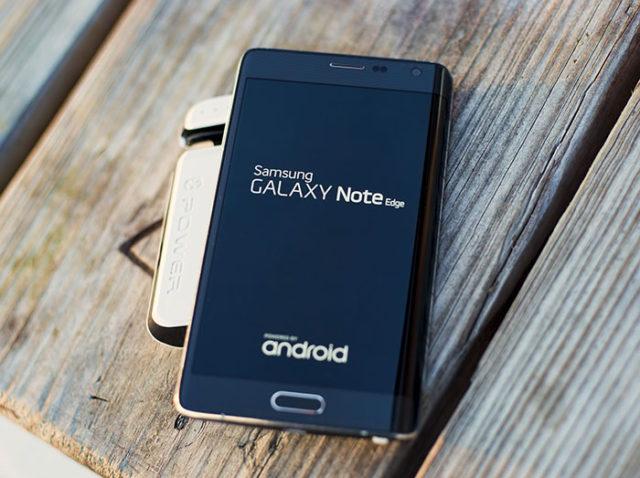 RAM Galaxy Note 6