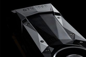 GeForce GTX 1080 : image 1