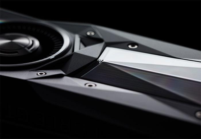 GeForce GTX 1080 : image 2