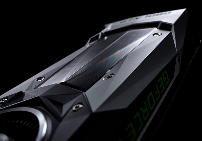 GeForce GTX 1080 : image 3