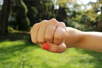 Hack fisting