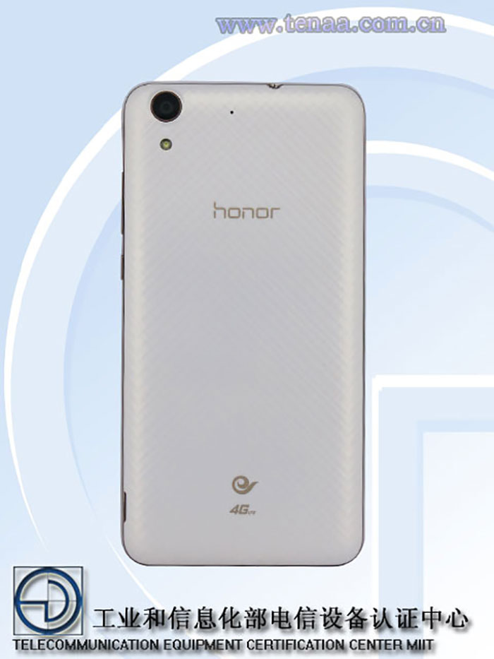 Honor 5A Plus : image 2