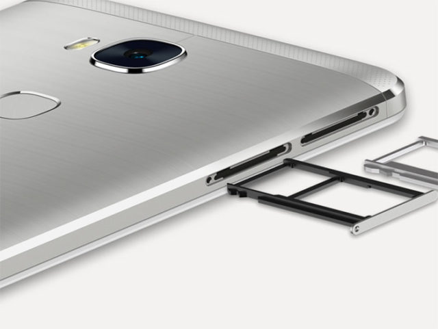 Honor 5X Bouygues