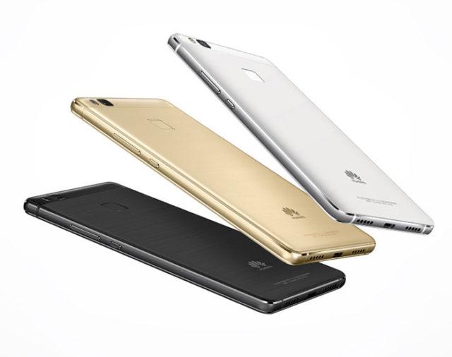 Huawei G9 Lite : image 2