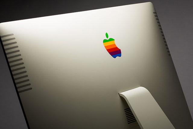 iMac Retro 1