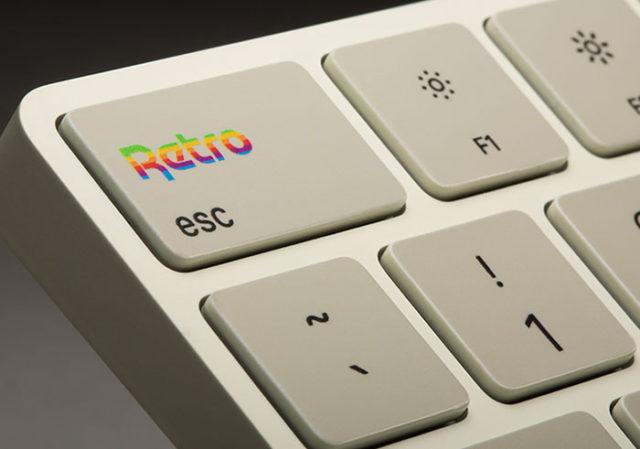 iMac Retro 3
