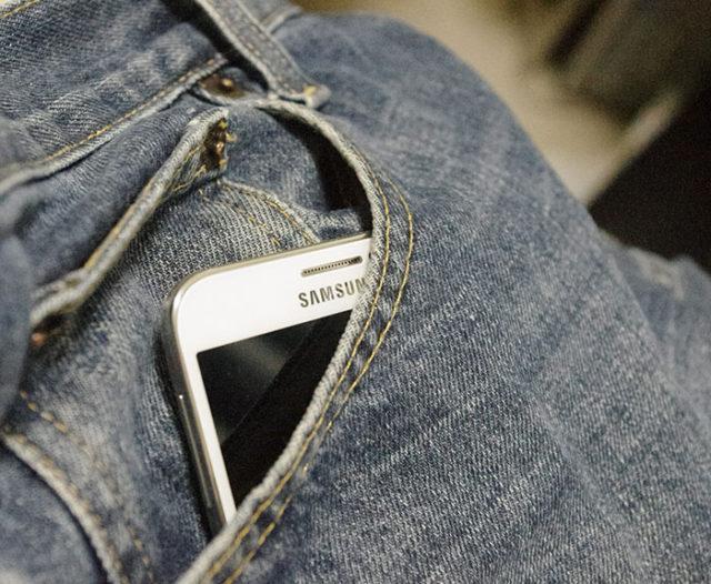 Lancement Galaxy Note 6