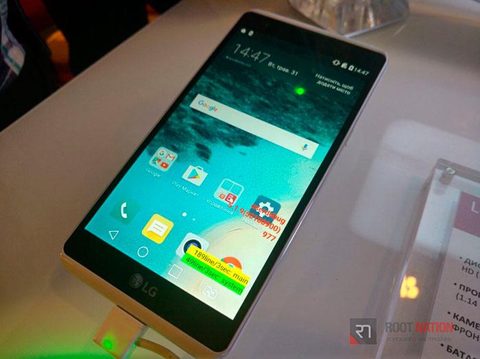 LG X Power : image 1