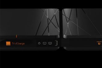 Livebox Orange