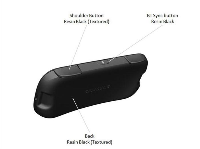 Manette Gear VR 3
