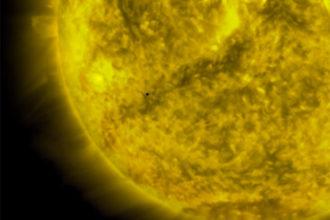 Mercure Soleil