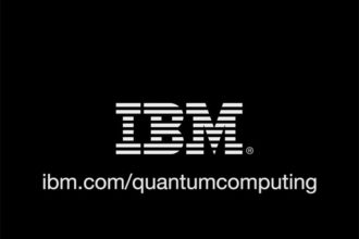 Ordinateur quantique IBM