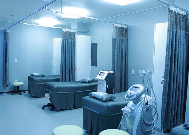 Panne Hôpital