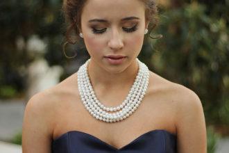 Perles collantes