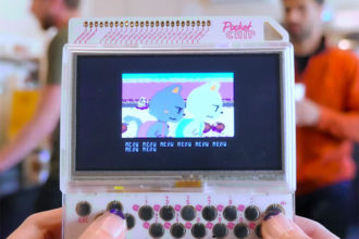 PocketCHIP
