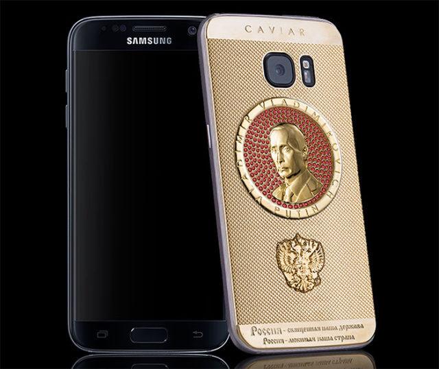 Poutine Phone