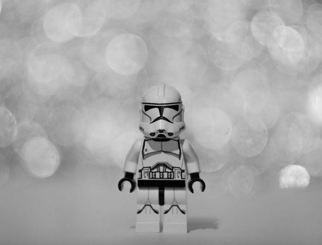 programmer Star Wars