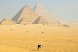 Détecteur muons pyramides