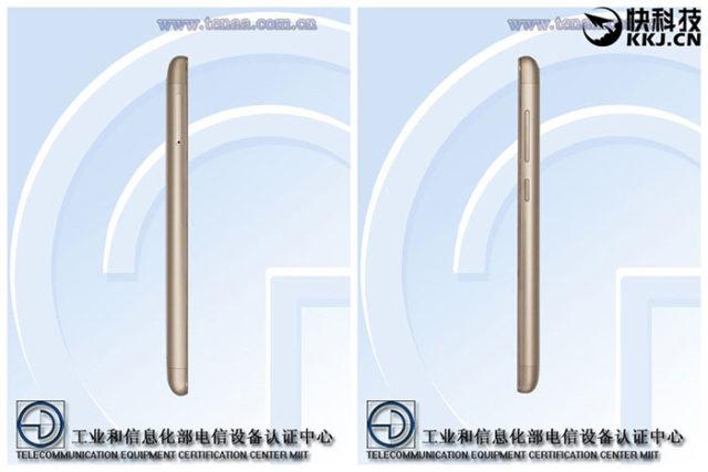 Xiaomi Redmi 3A : image 2