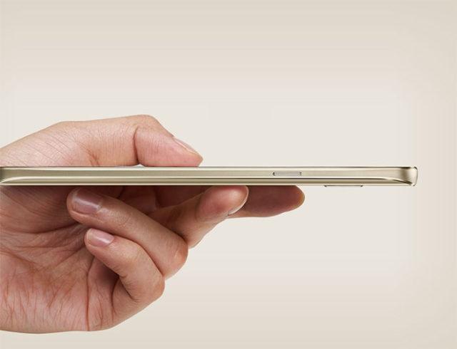 Rumeurs Galaxy Note 7