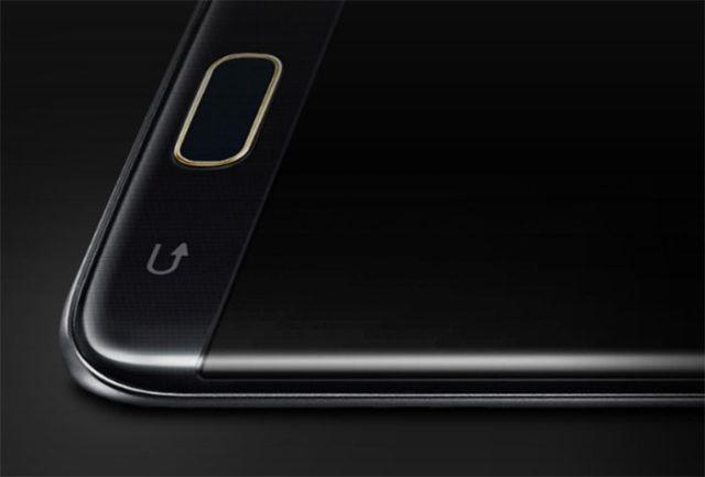 Galaxy S7 Edge Injustice Edition : image 3