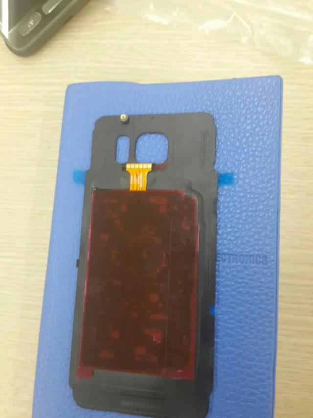 Photo Galaxy S7 Active 3