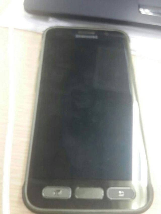 Photo Galaxy S7 Active 4