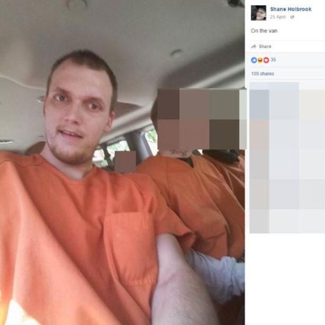 Selfie prison 2