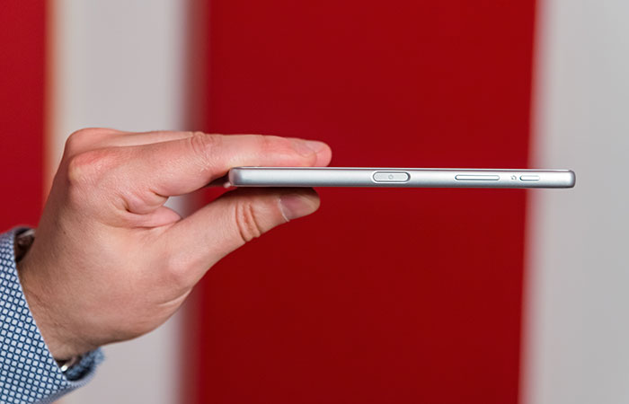 Sony Xperia X : image 10