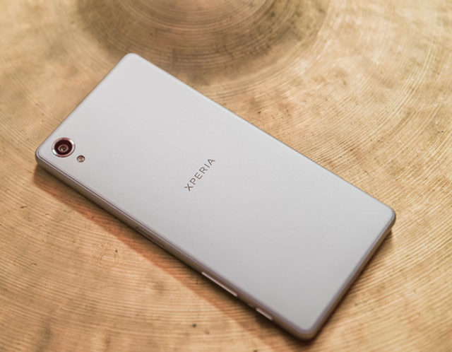 Sony Xperia X : image 5