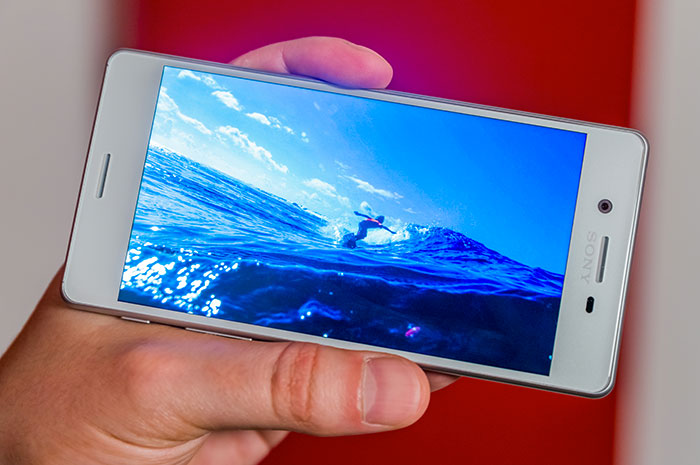Sony Xperia X : image 7