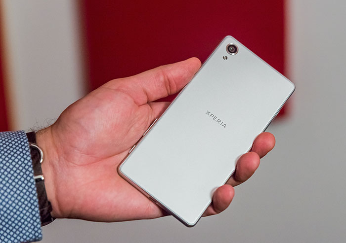 Sony Xperia X : image 9