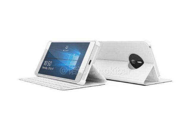 Rendu Surface Phone