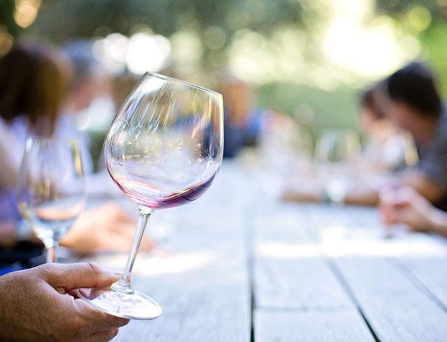 Vin synthétique