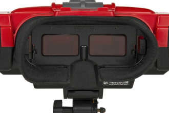 Emulateur Virtual Boy