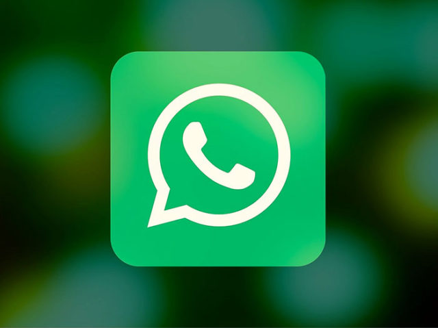 WhatsApp Windows OS X