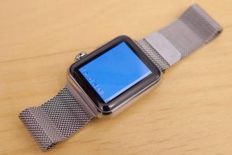 Windows 95 Apple Watch