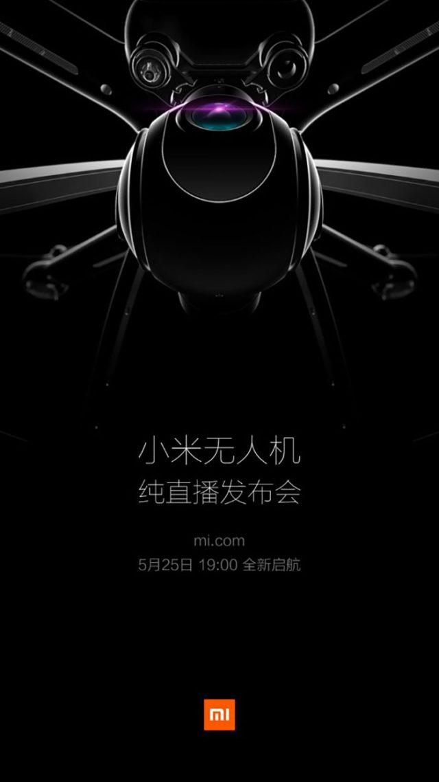 Drone Xiaomi : image 2