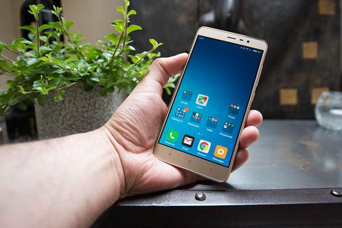 Xiaomi Redmi Note 3 Pro : image 12