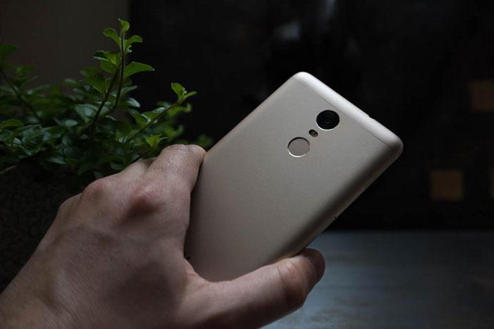 Xiaomi Redmi Note 3 Pro : image 13