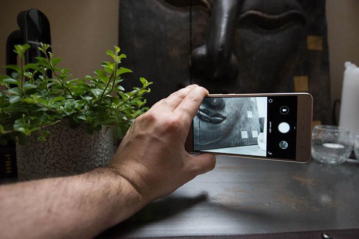 Xiaomi Redmi Note 3 Pro : image 14