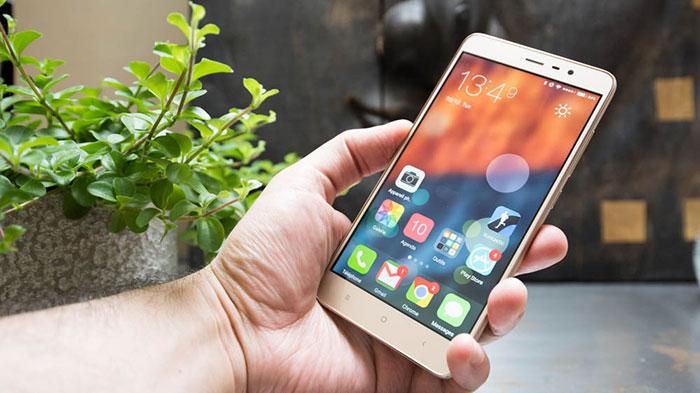 Xiaomi Redmi Note 3 Pro : image 17
