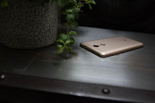 Xiaomi Redmi Note 3 Pro : image 2