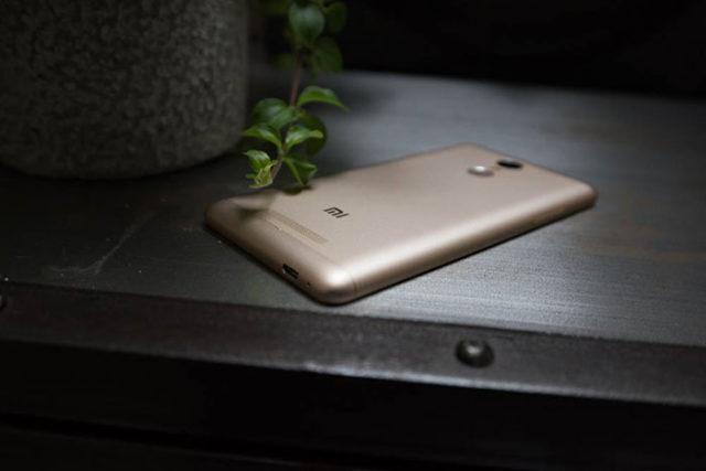 Xiaomi Redmi Note 3 Pro : image 3