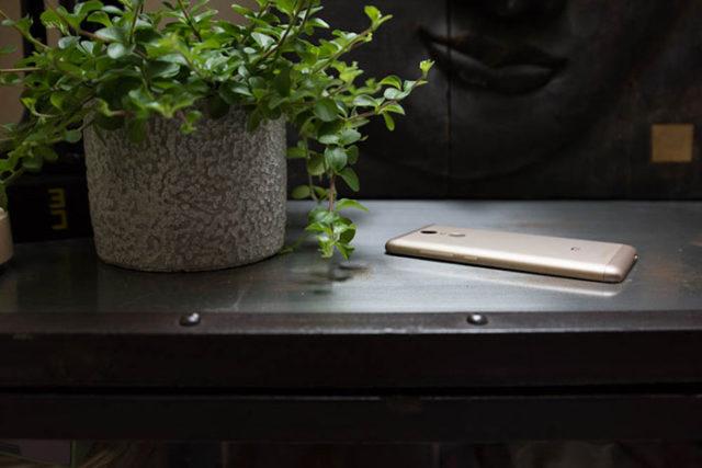 Xiaomi Redmi Note 3 Pro : image 5