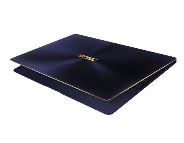 Asus ZenBook 3 : image 1