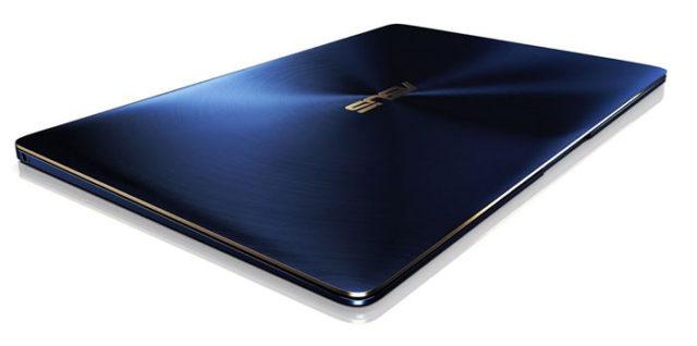 Asus ZenBook 3 : image 2